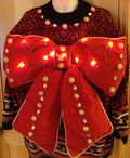 Ugly sweater bday / by Emily Bassler- Utz