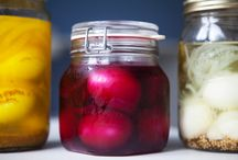 Pickled / Preserved