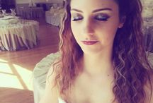 Make Up / Make Up Bride