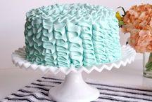 Cakes I need to make