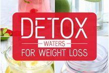 Detox/faste