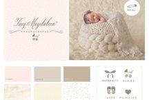 Blog Design Inspiration / by Loreta Labarca
