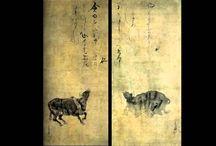 Zachwyty orientalne