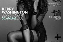 The Amazing Actress: Kerry Washington