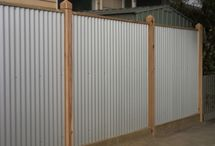 colin front fencing