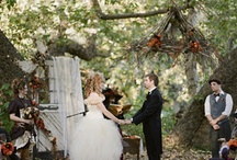 Steam Punk Wedding / by Corina Beczner/ Vibrant Events