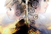 Fullmetal Alchemist :3