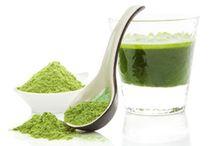 Potraviny / Rubrika o tom, že není jedno co jíte, o léčivých vlastnostech potravin a o zajímavých potravinách.
