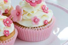 Kuchen/ Cupcakes/ Cake Pops