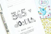 365 doodle challenge