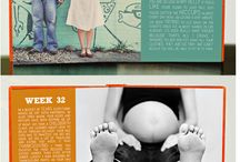 Pregnancy Ideas / by Elizabeth Blowe