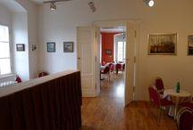 Renovace dřevěných podlah na hradě Houska / ... a v renovacích dřevěných podlah jsme dále pokračovali i na hradě Houska.