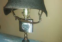 Katonai lámpa