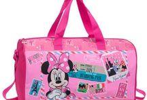 Mickey Mouse, Minnie Mouse Disney / Zboží s tématem slavných myšáků Minnie a Mickeyho od Walta Disneyho.