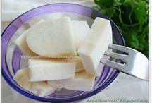 peynir yapimi