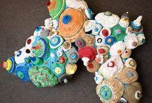 Art - Crochet