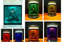 CHAKRA HEALING, MEDITATION & BALANCING / A journey into spiritual healing, life force, & vital energy.  Learn about exploring these energies Chakras can bring. Chakras correspond to vital points in the physical body. This board brings together those products, & people that will help you on your journey of healing, harmony,relaxation & inner peace. / by EcoEarth Candles