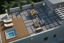 Dream Home-Rooftop
