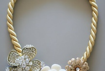 Jewelry Ideas for Dew Drop B / by Lynette Wilie
