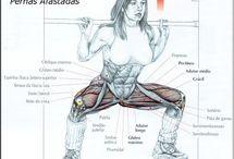 Malhação / Fitness, saúde, beleza, corpo