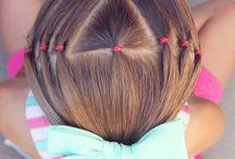 peinados de noña