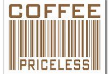 My Love Affair with Coffee!