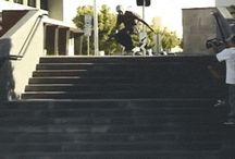 ◄• skate •►