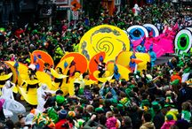Festivals and Events in Ireland