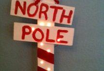 Baker North Pole