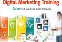 Digital Marketing Training / Our Digital Marketing Training Program divided into many sessions depending on latest algorithm and latest techniques by professionals in the Digital Marketing Industry that gives you an overview of total marketing channels in Digital Media. http://ramitsolutions.com/digital-marketing-training/