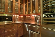 New Butlers Pantry