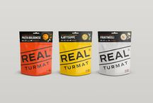 Active Sports Brand and Packaging Design
