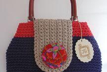 Crochet bag patern