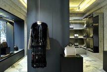 Diligent Store Interior