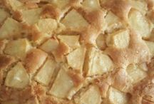 elmalı kekim