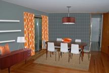 Dining Room / by Julie Trevas