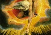 William Blake Paintings & Art