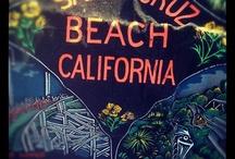 Santa Cruz California  / Santa Cruz California is my home. I love it here!!