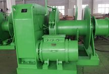 Ellsen many kinds of electric winch for sale