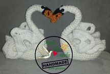 Moje twory / Moje handmade