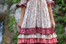 Schöne Hippie Kleider
