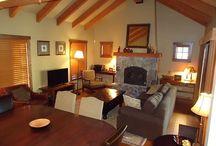 McCall Memorial Weekend Getaway / 4 day family cabin trip / by Ellen Davenport