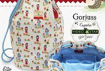 Colecciones Gorjuss / Conoce las colecciones de las diferentes temporadas de Gorjuss