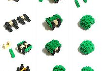 LEGO Building Techniques