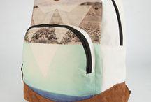 Cosas para comprar / Roxy bags