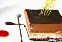 Desserts / The most delightful dessert options in Bangalore
