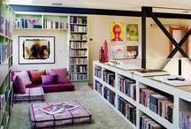 Book's corner