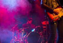 DORIAN / Qué grandes son Dorian y como disfrutamos en nuestra Sala 1. Disfruta de nuestro centro musical y de nuestros locales de ensayo, sala de conciertos, estudio de grabación, bar&club...