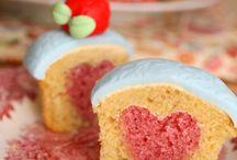 Everybody LOVES snacks!  / by Kelsie Kestler