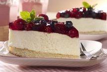 Torten/Käsekuchen